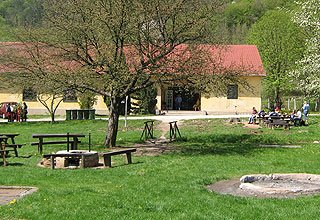 Szalamandra House - Hostel - Accommodation in Aggtelek National Park