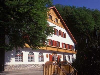 Accommodation -  Jósvafő - Tengerszem Hotel and Education Center